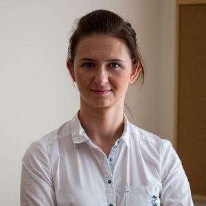 Magdalena Tomczak
